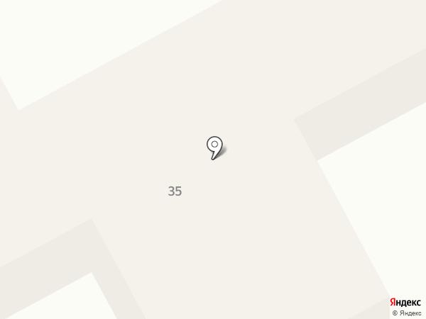 УФМС на карте Нижнего Тагила