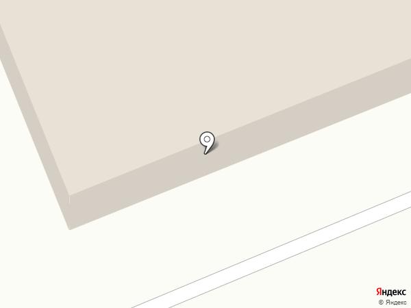 Auto Paint на карте Нижнего Тагила