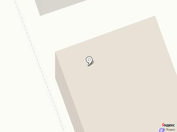 Магазин напитков на карте Нижнего Тагила