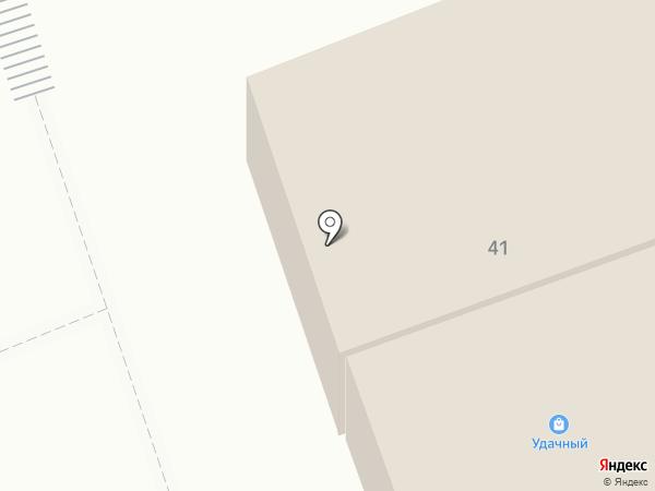 По Пути на карте Нижнего Тагила
