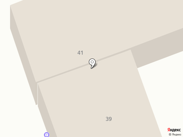 Smartcom на карте Нижнего Тагила