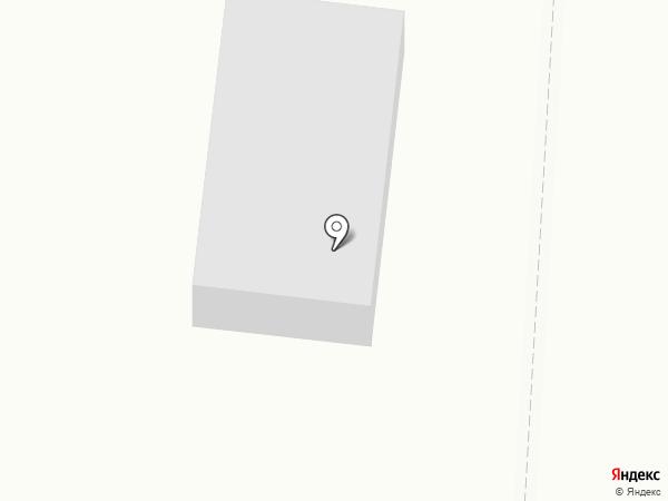 Мир на колесах на карте Ревды