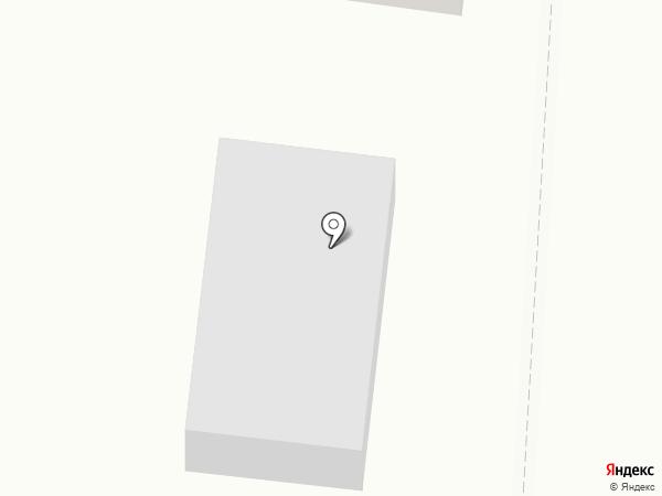 Автомагазин на карте Ревды