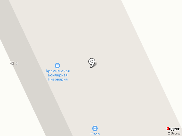 Твой парикмахер на карте Нижнего Тагила