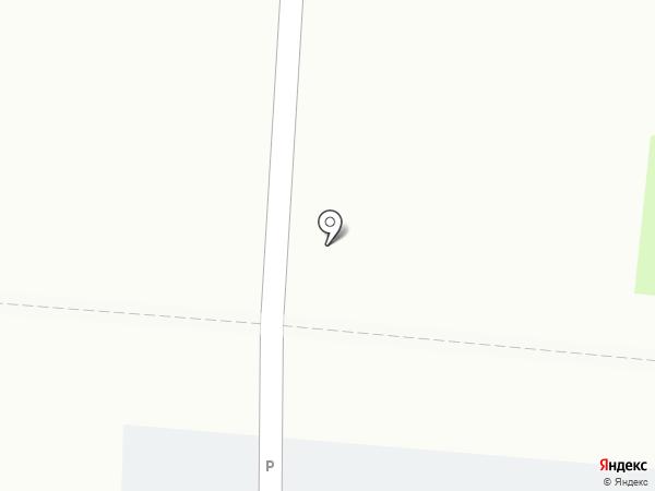 Сеть магазинов продуктов на карте Первоуральска