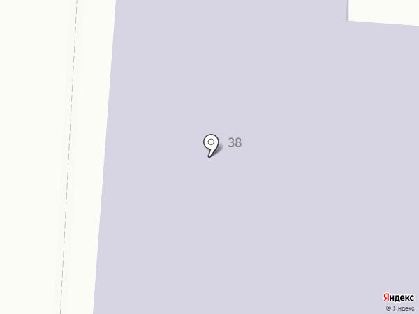 Станция юных техников на карте Ревды