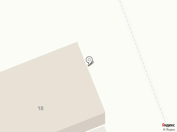 Милый Дом на карте Нижнего Тагила