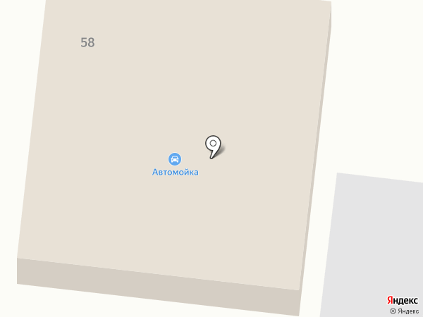 Самострой на карте Ревды