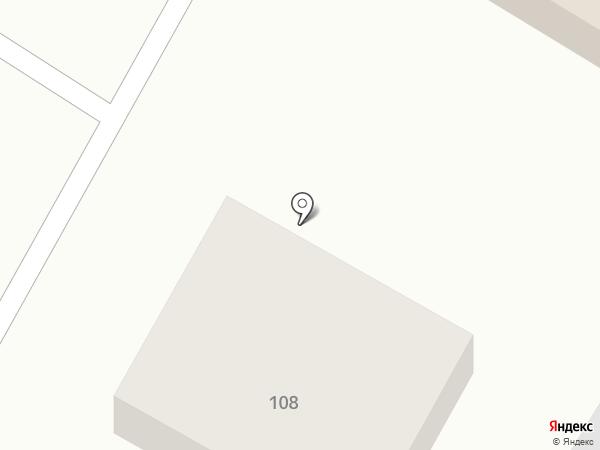 Янус на карте Нижнего Тагила