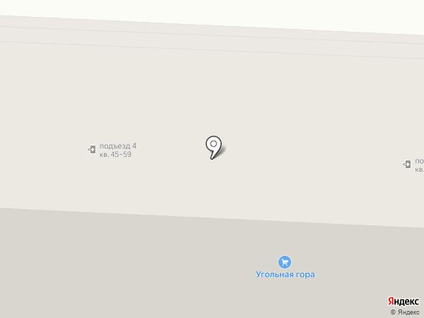 СнабЦветМет на карте Ревды