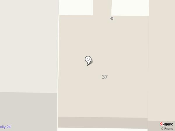 Пиваныч на карте Первоуральска