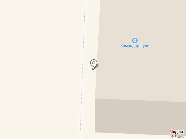 ИнГиоСтрой на карте Ревды