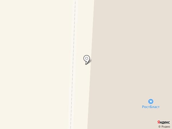 Домовой на карте Ревды
