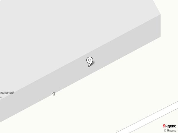 ВГОК на карте Нижнего Тагила