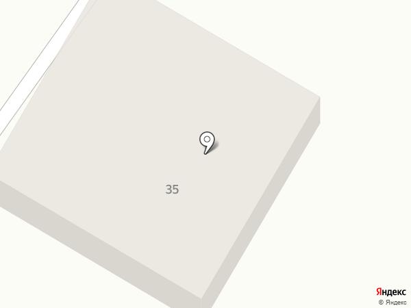 Евродрова на карте Нижнего Тагила