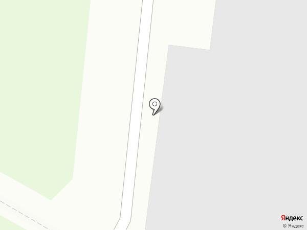 НЛМК-Связь на карте Ревды