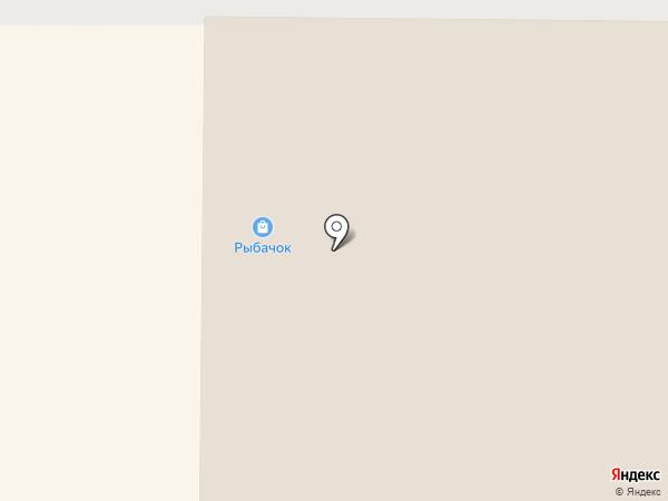 Мебельный рай на карте Нижнего Тагила