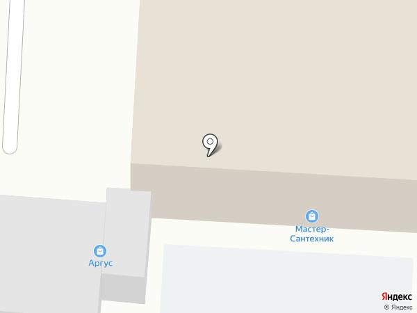 Двери без сучков на карте Нижнего Тагила