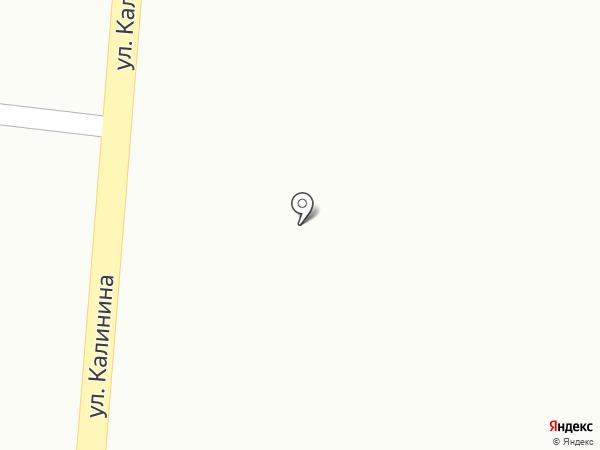 Шиномонтажная мастерская на карте Ревды