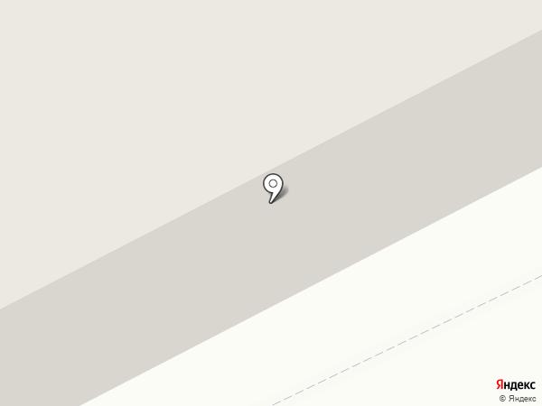 Стоматологическая клиника доктора Воробей Е.В. на карте Нижнего Тагила