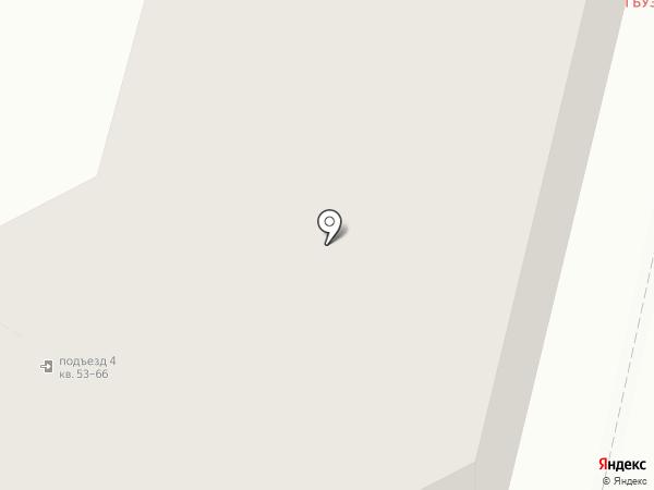 Баланс-НТ на карте Нижнего Тагила