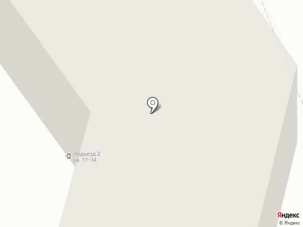 Адвокатский кабинет Пищальникова А.Н. на карте Нижнего Тагила