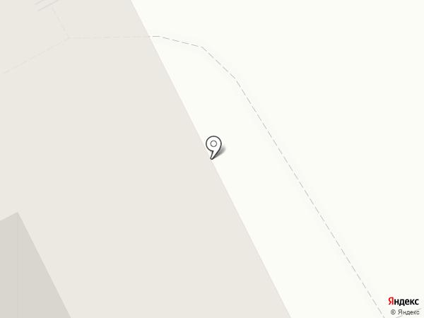 ЧерриДом на карте Нижнего Тагила