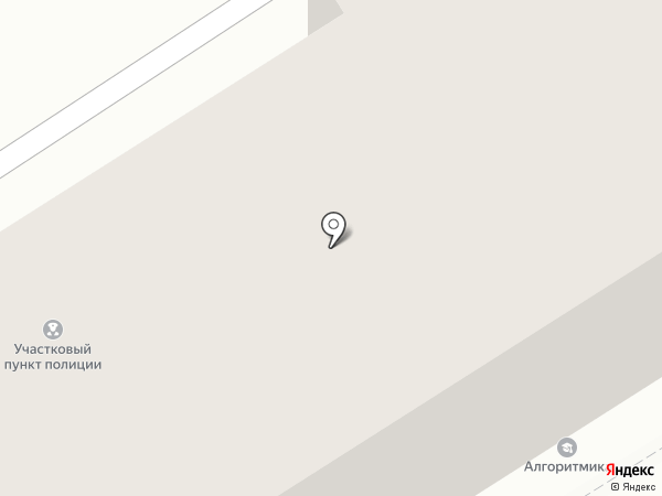 Компания по продаже слесарного инструмента на карте Нижнего Тагила