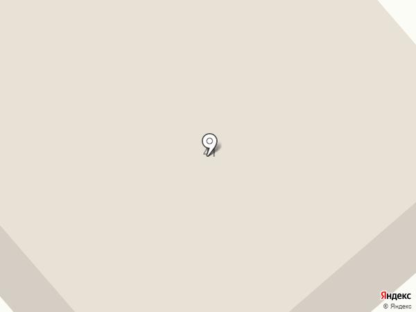 Триал-Спорт на карте Нижнего Тагила