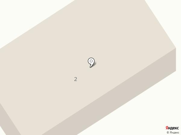 Гвозди-саморезы на карте Нижнего Тагила