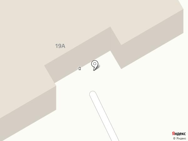 Социально-реабилитационный центр для несовершеннолетних Ленинского района г. Нижнего Тагила на карте Нижнего Тагила