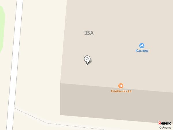 Банкомат, АЛЬФА-БАНК на карте Первоуральска