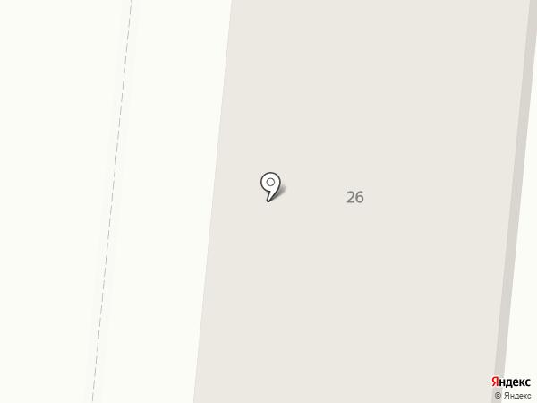 dozor96 на карте Первоуральска