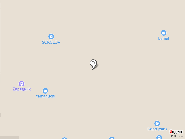 ГОРОД-ОК! на карте Нижнего Тагила