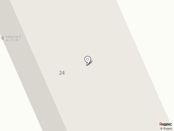 Разведчик на карте Нижнего Тагила