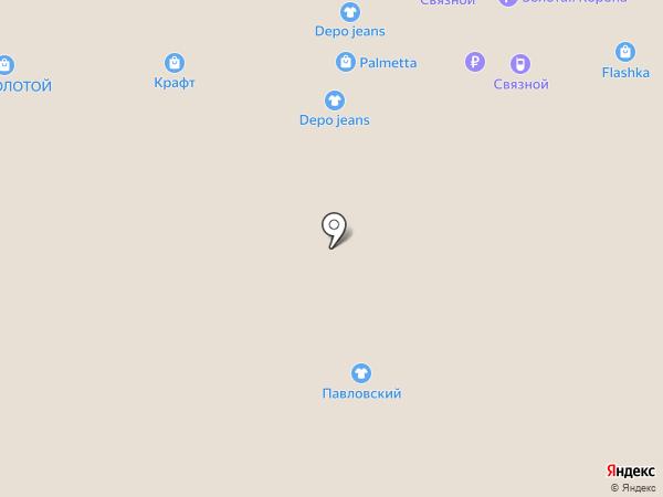 BeeLED на карте Нижнего Тагила