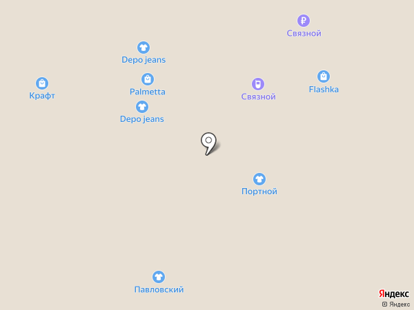 Italy на карте Нижнего Тагила