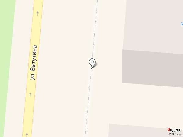 buntoff на карте Первоуральска
