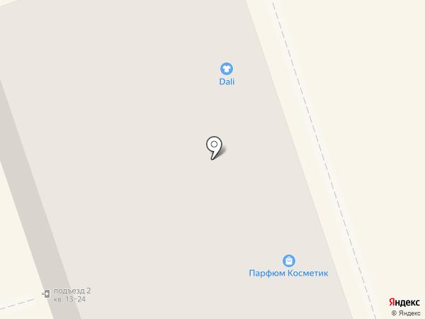 Пивоваръ на карте Нижнего Тагила