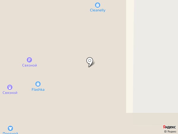 Flashka на карте Нижнего Тагила