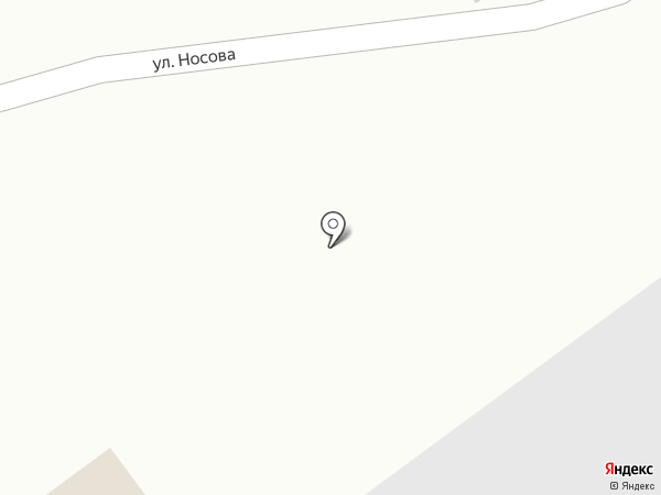 Bon Naty на карте Нижнего Тагила