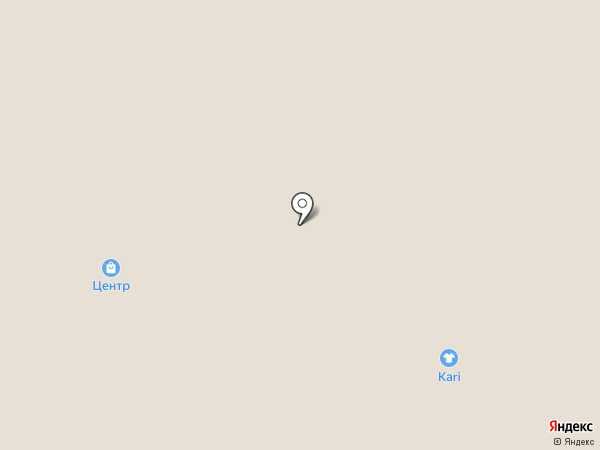 Обручальные кольца на карте Нижнего Тагила