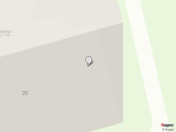 Медицинский Центр Красоты на карте Нижнего Тагила