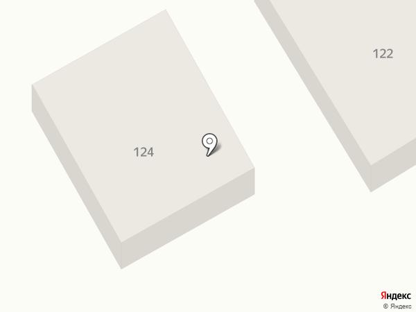 Автомеханика на карте Нижнего Тагила