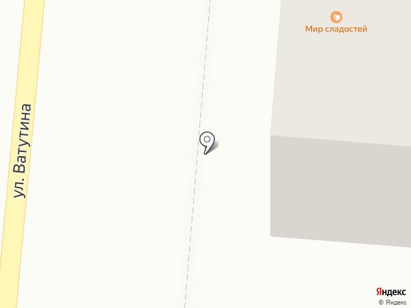 СушиСет на карте Первоуральска