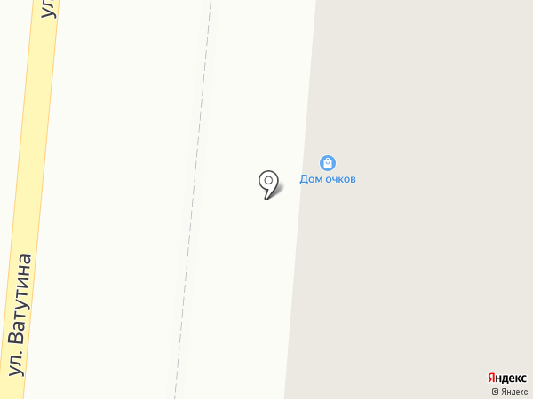 Путешествие.com на карте Первоуральска