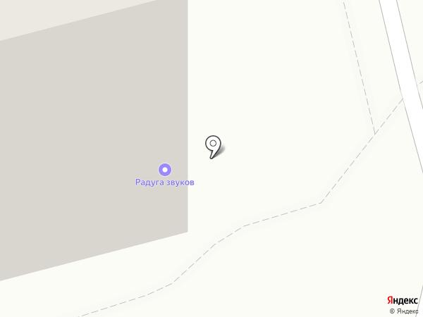 Оценочная Компания Фаэтон на карте Нижнего Тагила