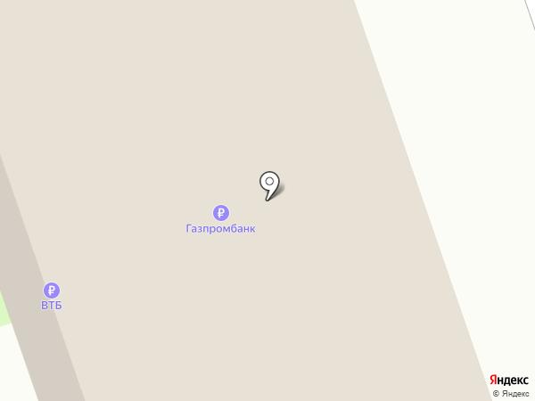 Высокогорский горно-обогатительный комбинат на карте Нижнего Тагила