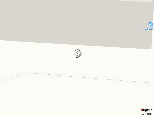 Лидер на карте Первоуральска