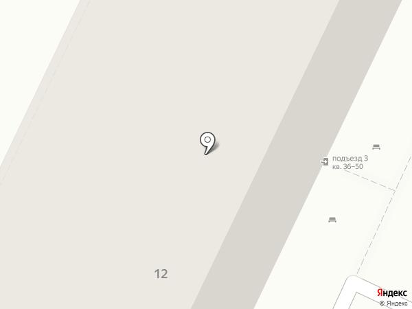 СПАРТА на карте Нижнего Тагила